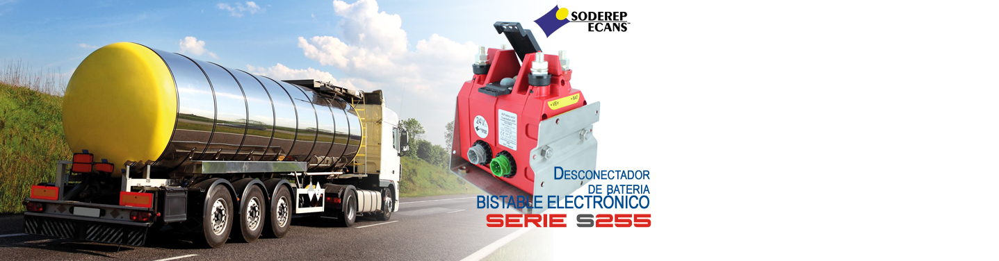 Serie S255 bis